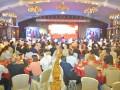 庆祝建国七十周年暨陕西省职业经理人协会成立十周年大会顺利召开